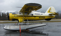 N225BL @ SWD - Ingrams Air Norseman at Seward AK