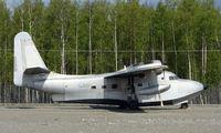 N20861 @ IYS - This Grumman Albatross is ex Bu141278