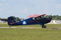 N36821 @ LAL - Aeronca L-3