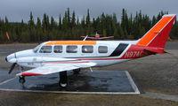N974CS @ AK06 - Denali Air Pa-31-350