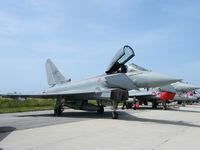 MM7273 - BAe Tifone/Italian Air Force/Practica di Mare - by Ian Woodcock