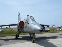 MM7143 - Aeritalia AMX/Italian Air Force/Practica di Mare - by Ian Woodcock