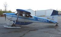 N185FK @ TKA - Cessna A185F of Talkeetna Air Taxi at home base