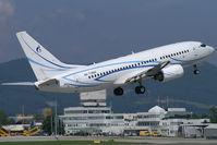 RA-73000 @ SZG - Gazpromavia Boeing 737-700