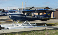 N1779R @ LHD - Cessna U206G of Regal Air on home dock at Lake Hood
