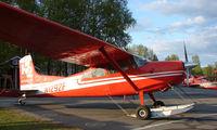N1292F @ TKA - Cessna A185F of K2 Aviation at Talkeetna