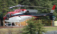 N725SG @ 7AK7 - Era Helicopters at the dedicated base just outside Denali National Park in Alaska - by Terry Fletcher
