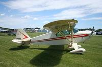 N4805Z @ 91C - Piper PA-22-108 - by Mark Pasqualino