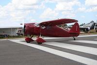 N52960 @ LAL - Fairchild 24-9