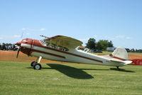 N2123C @ 91C - Cessna 195B - by Mark Pasqualino