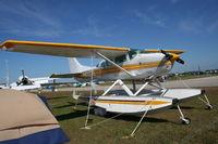 N61276 @ LAL - Cessna 206