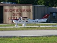 N62397 @ LAL - Cessna T182