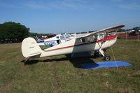 N76447 @ LAL - Cessna 140