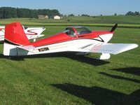 N137DH @ 2D7 - Beach City Father's Day fly-in. - by Bob Simmermon