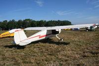 N89510 @ LAL - Cessna 120