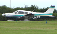 G-JANT @ EGTB - Visitor  during  AeroExpo 2008 at Wycombe Air Park , Booker , United Kingdom