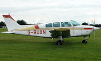 G-BUXN @ EGTB - Visitor  during  AeroExpo 2008 at Wycombe Air Park , Booker , United Kingdom