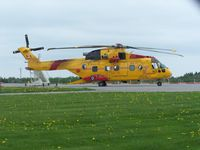 149913 @ CYYG - CH-149 Cormorant - by Richard Garnett