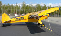 N232RC @ IYS - 2005 Daytona Cub at Wasilla AK - by Terry Fletcher