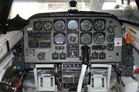 N134HR @ KRFD - Beech T-34A - by Mark Pasqualino