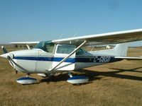 C-GBSD - Cessna 172L - by G Smith