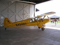 N4948H @ KSYN - Stanton Father's Day Fly-In 2008. - by Mitch Sando