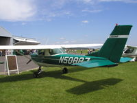N50887 @ KSYN - Stanton Father's Day Fly-In 2008. - by Mitch Sando