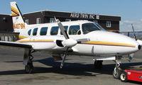 N4079H @ MRI - Piper Pa-31-350 at  Merrill Field