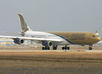 A4O-LG @ EDDF - Gulf Air - by Christian Waser