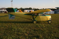 N102D @ LAL - Aerocar ONE - by Florida Metal
