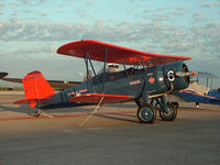 N485W @ FTW - National Air Tour stop at Ft. Worth Meacham Field - 2003