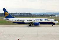 EI-DAI @ LOWG - Ryanair - by Christian Waser