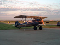 N9024 @ FTW - National Air Tour stop at Ft. Worth Meacham Field - 2003