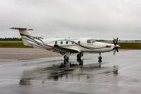 C-FVPC @ CYHD - Dryden Airport - by DJKennedy