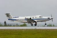 C-GKAY @ CYHD - Dryden Airport - by DJKennedy