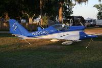 N302RG @ LAL - Aero Sp Z AT-4