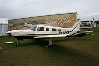 N472SE @ LAL - Piper 32-301