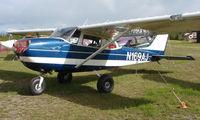 N169AJ @ AK28 - Cessna 172K at chena Marina , Fairbanks