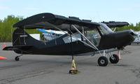 N83995 @ Z84 - 1946 Champion 7AC at Clear Airport AK