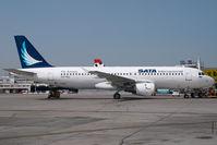 CS-TKJ @ VIE - Sata Airbus 320 - by Yakfreak - VAP