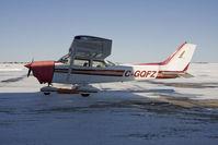 C-GQFZ @ CYHD - Dryden Airport - by DJKennedy