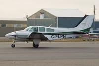 C-FLPN @ CYHD - Perimeter Aviation - by DJKennedy