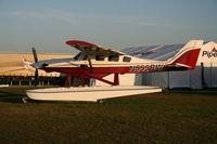 N555RW @ LAL - Comp Air CA-8