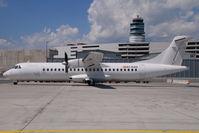 EC-KAD @ VIE - Swiftair ATR72