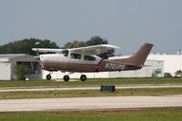 N701PS @ LAL - Cessna 210