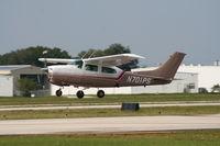 N701PS @ LAL - Cessna 210