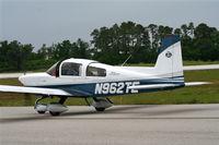N962TE @ LAL - Tiger Aircraft Grumman AG-5B
