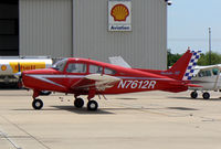 N7612R @ GKY - At Arlington Municipal