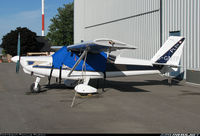 C-GMTF @ CLA4 - Holland Landing Air Park Ontario - by Vito Pisano