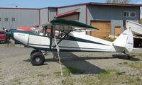 N98994 @ LHD - 1946 Piper Pa-12 at Lake Hood